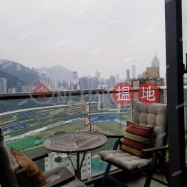 無敵景觀,環境優美,豪宅地段,名校網《樂活道12C-12D號買賣盤》