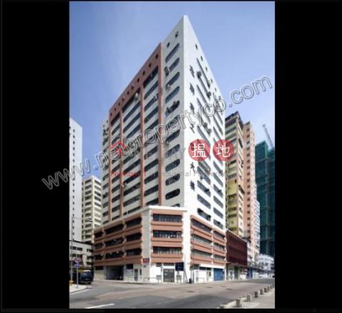 志聯興工廈|南區志聯興工業大廈(Gee Luen Hing Industrial Building)出租樓盤 (A058537)_0