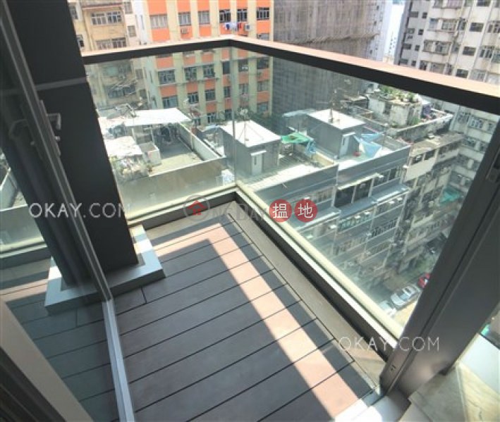 Practical 1 bedroom with balcony | For Sale | High West 曉譽 Sales Listings