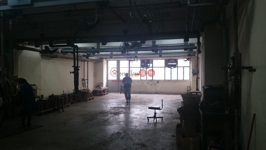 Fo Tan Industrial Centre, Fo Tan Industrial Centre 富騰工業中心 Rental Listings | Sha Tin (charl-01946)