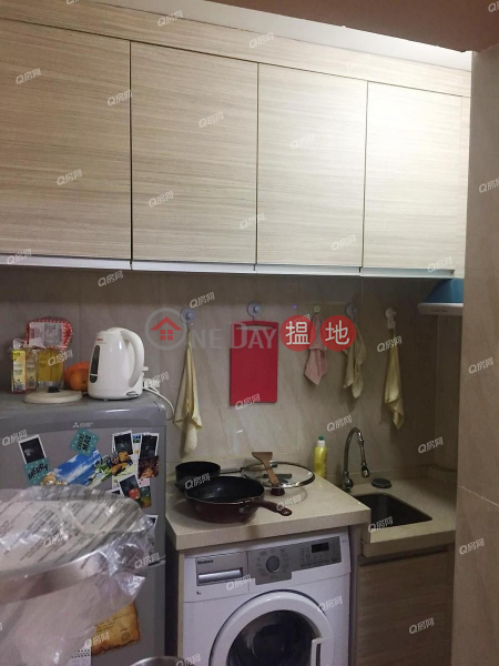 內街清靜,投資首選《碧麗閣 B座買賣盤》|22新成街 | 東區|香港|出售-HK$ 538萬