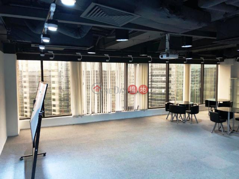 HK$ 123,550/ month, Inter Continental Plaza Yau Tsim Mong Inter - Continental Plaza office for letting