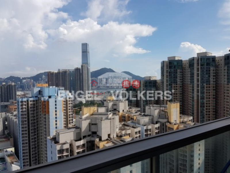The Hermitage High Residential | Rental Listings HK$ 60,000/ month