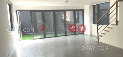 Rare house with rooftop, terrace & balcony | For Sale|48 Sheung Sze Wan Village(48 Sheung Sze Wan Village)Sales Listings (OKAY-S297423)_0