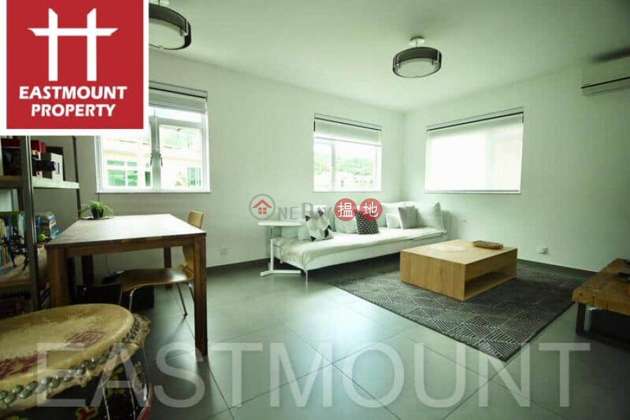 Property Search Hong Kong   OneDay   Residential Sales Listings, Sai Kung Village House   Property For Sale in Kei Ling Ha San Wai, Sai Sha Road 西沙路企嶺下新圍- Duplex with rooftop, Good quality renovation