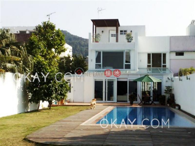 銀灣別墅 未知-住宅 出售樓盤 HK$ 2億