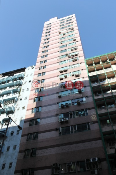 Grand Business Plaza (Grand Business Plaza) Kwun Tong|搵地(OneDay)(2)