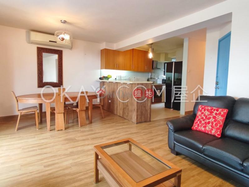 Rare 3 bedroom with balcony | Rental, Greenery Garden 怡林閣A-D座 Rental Listings | Western District (OKAY-R8354)