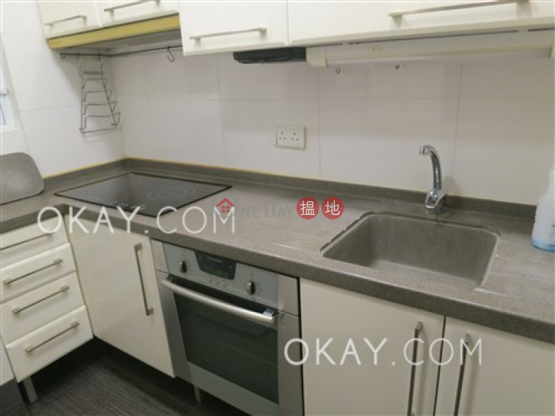 Generous 2 bedroom with harbour views | Rental 14 King\'s Road | Eastern District, Hong Kong, Rental | HK$ 23,000/ month
