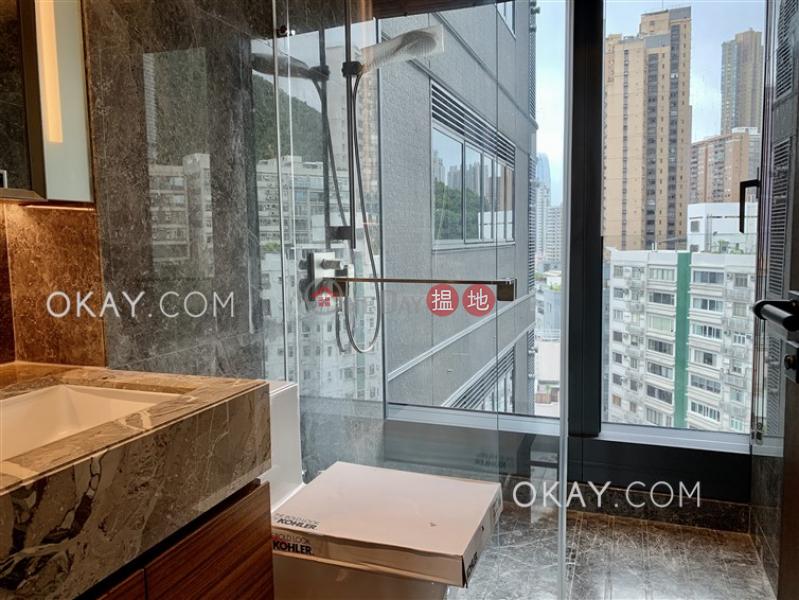 Exquisite 4 bedroom on high floor with balcony | Rental | 23 Pokfield Road | Western District | Hong Kong, Rental HK$ 114,500/ month