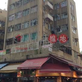 On Hong Building,Tai Wai, New Territories