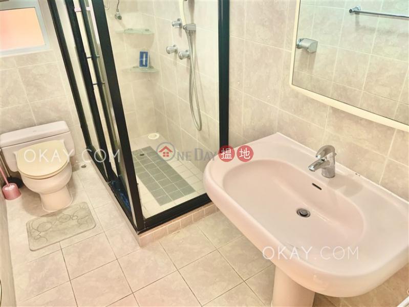 Efficient 3 bedroom with sea views & parking | Rental | Block 45-48 Baguio Villa 碧瑤灣45-48座 Rental Listings