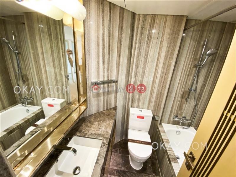 HK$ 35,000/ 月維港頌6座 東區 2房1廁,極高層,露台《維港頌6座出租單位》