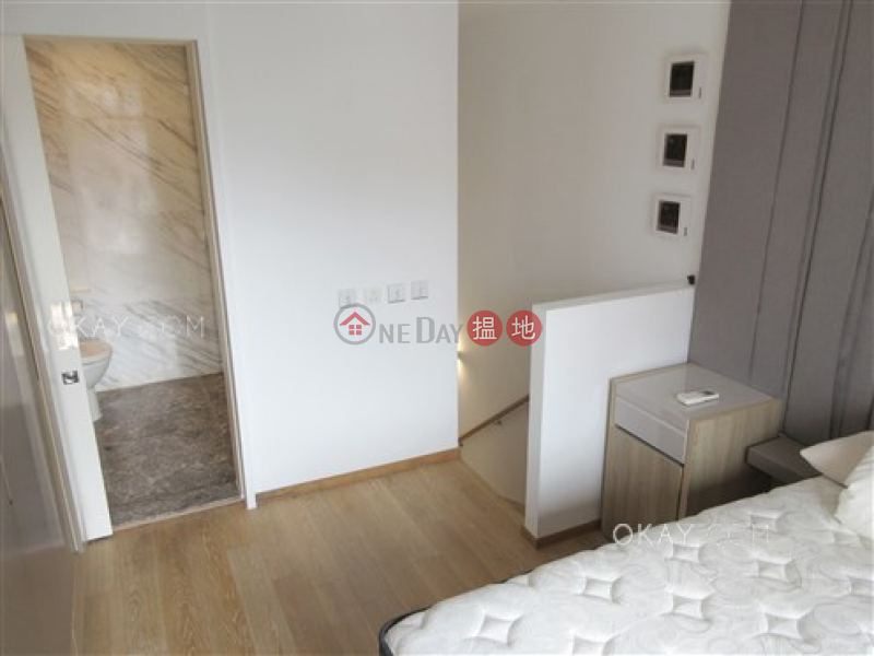 HK$ 15.5M yoo Residence | Wan Chai District, Rare 1 bedroom with balcony | For Sale