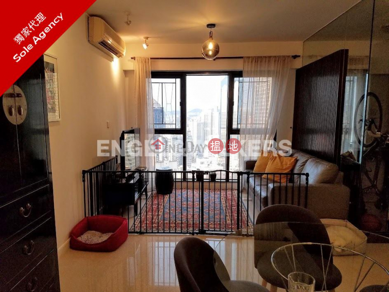3 Bedroom Family Flat for Rent in Mid Levels West 56A Conduit Road | Western District | Hong Kong, Rental HK$ 38,000/ month