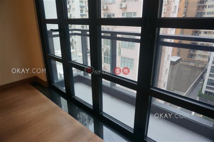 香港搵樓|租樓|二手盤|買樓| 搵地 | 住宅出租樓盤2房2廁,實用率高,星級會所,露台Resiglow出租單位