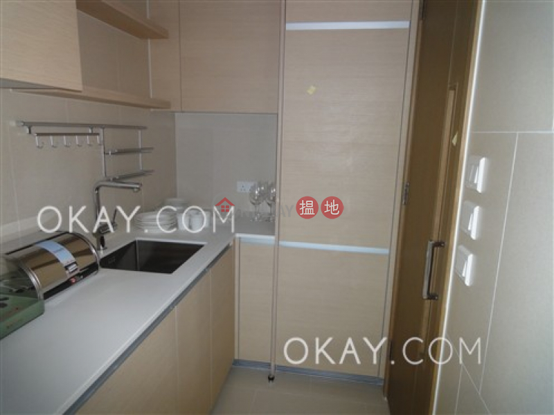 Gorgeous 2 bedroom with balcony | For Sale | SOHO 189 西浦 Sales Listings