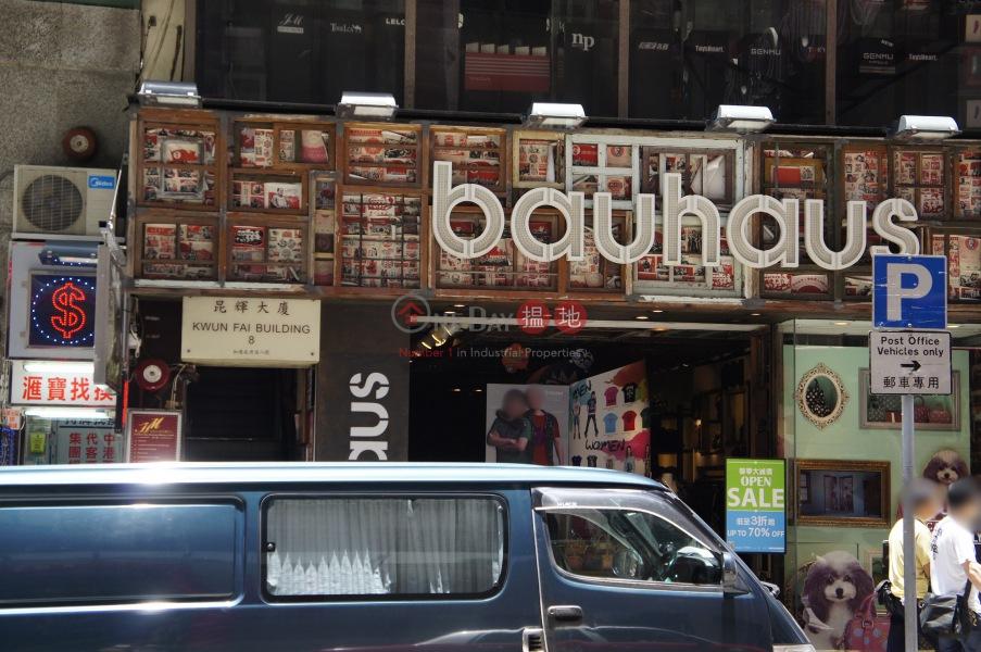 昆輝大廈 (Kwun Fai Building) 尖沙咀|搵地(OneDay)(2)