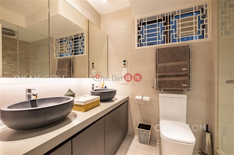 HK$ 52,000/ month Greenery Garden Western District | Popular 2 bedroom with balcony & parking | Rental