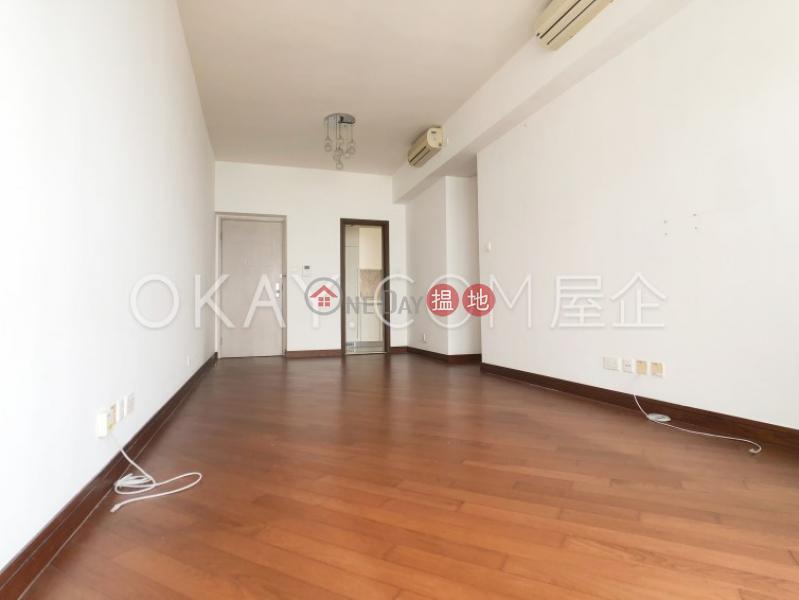 3房2廁,極高層,海景,星級會所盈峰一號出租單位 1和風街   西區 香港 出租-HK$ 43,000/ 月