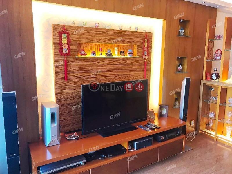 名牌校網,風水戶型,交通方便,品味裝修,名牌發展商《觀峰閣 (4座)買賣盤》|觀峰閣 (4座)(Block 4 Kwun Fung Mansion Sites A Lei King Wan)出售樓盤 (QFANG-S92339)