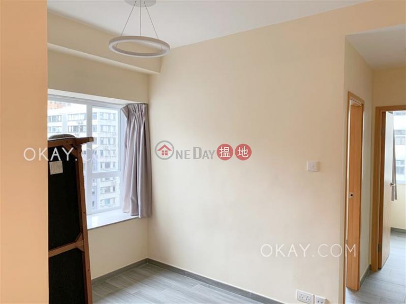 2房1廁,極高層,連租約發售 樂滿大廈 出售單位| 樂滿大廈 (Lok Moon Mansion)出售樓盤 (OKAY-S305233)