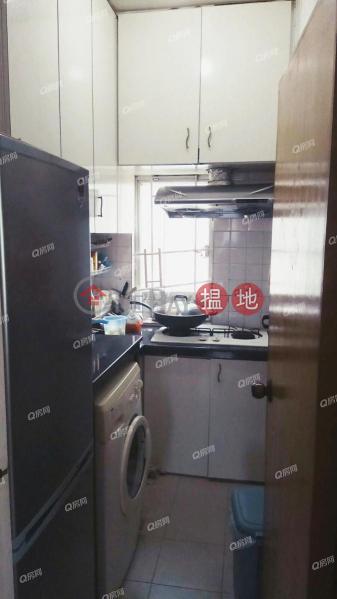高層多窗 房大樓底高 交通方便《益添大廈買賣盤》|5-11嘉禾街 | 南區-香港出售HK$ 500萬