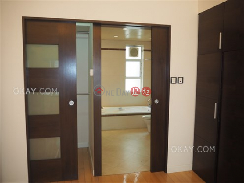 Beautiful 3 bed on high floor with rooftop & balcony | Rental | Olympian Mansion 李園 Rental Listings