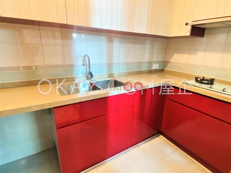 HK$ 36,000/ 月|高雲臺西區|3房2廁,星級會所高雲臺出租單位