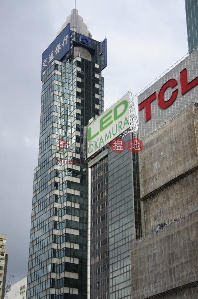 交通銀行大廈 (Bank of Communications Tower ) 灣仔|搵地(OneDay)(1)