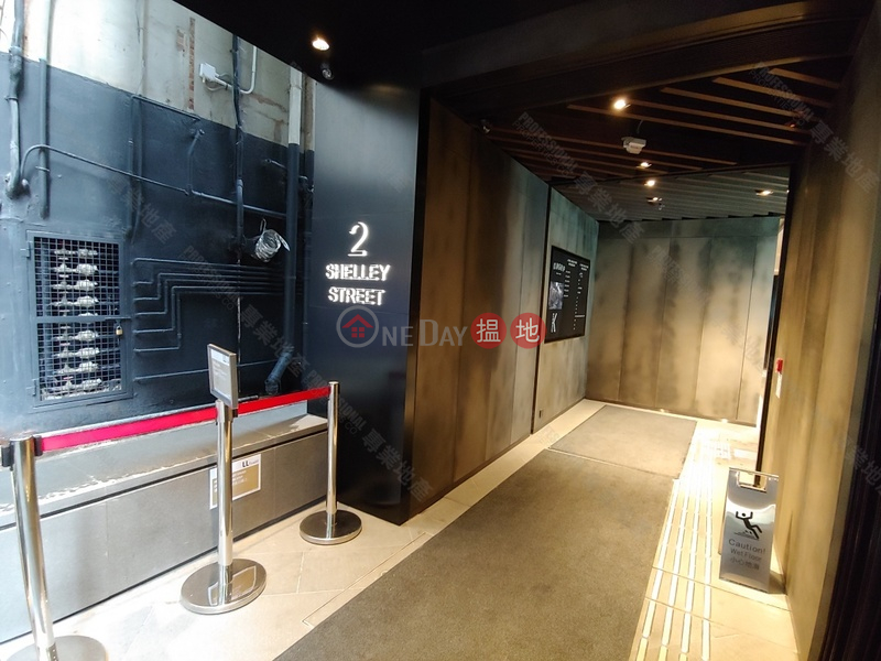 HK$ 82.69M | LL Tower Central District, SHELLEY STREET NO.2-4