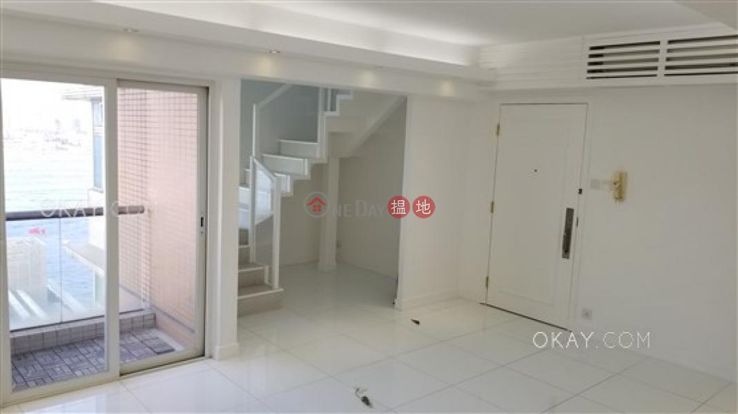 HK$ 2,400萬達隆名居|西區|0房2廁,極高層,海景,星級會所《達隆名居出售單位》