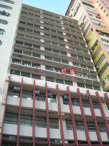 Man Hing Industrial Centre (Man Hing Industrial Centre) Wong Chuk Hang|搵地(OneDay)(1)
