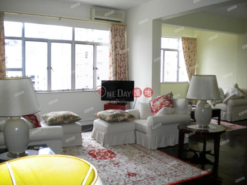 35-41 Village Terrace High | Residential, Rental Listings, HK$ 50,000/ month