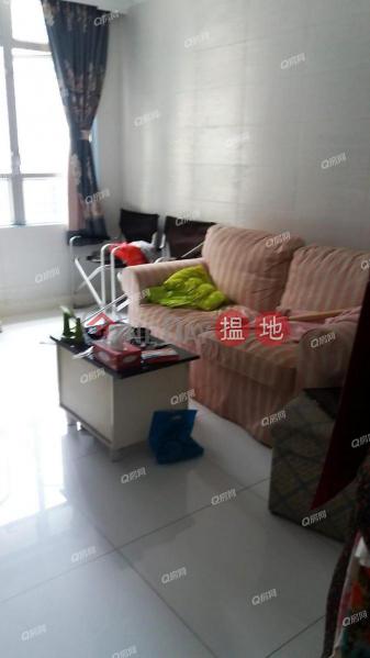 香港搵樓|租樓|二手盤|買樓| 搵地 | 住宅-出售樓盤間隔實用,鄰近地鐵,旺中帶靜《和明苑 和逸閣 (A座)買賣盤》