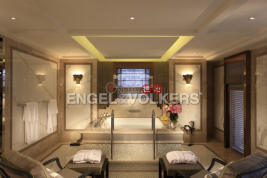 4 Bedroom Luxury Flat for Sale in Mid Levels West, 9 Seymour Road | Western District, Hong Kong Sales HK$ 52M