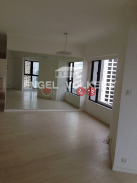 2 Bedroom Flat for Rent in Central|Central DistrictThe Royal Court(The Royal Court)Rental Listings (EVHK97670)_0