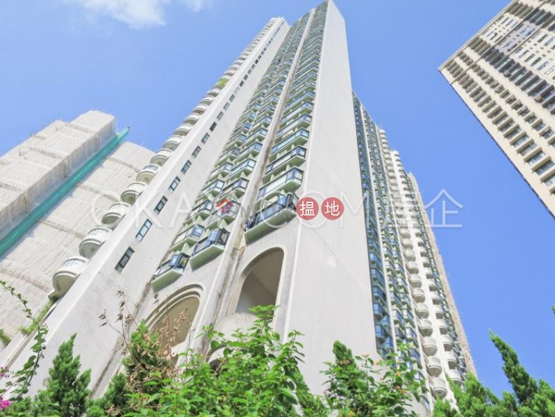 HK$ 42,000/ 月|比華利山|灣仔區4房2廁,實用率高,星級會所,連車位比華利山出租單位