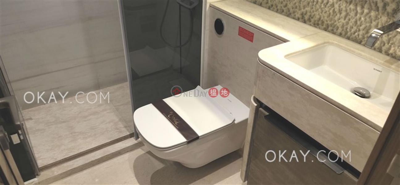 Elegant 2 bedroom with balcony | Rental 23 Graham Street | Central District | Hong Kong, Rental HK$ 42,000/ month