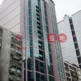 CRE Centre|華創中心