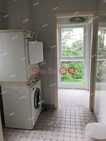 Emerald Garden | 2 bedroom Mid Floor Flat for Rent 86 Pok Fu Lam Road | Western District Hong Kong Rental HK$ 53,000/ month