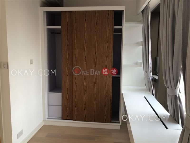 香港搵樓 租樓 二手盤 買樓  搵地   住宅出租樓盤 2房2廁,星級會所,可養寵物,露台《高街98號出租單位》