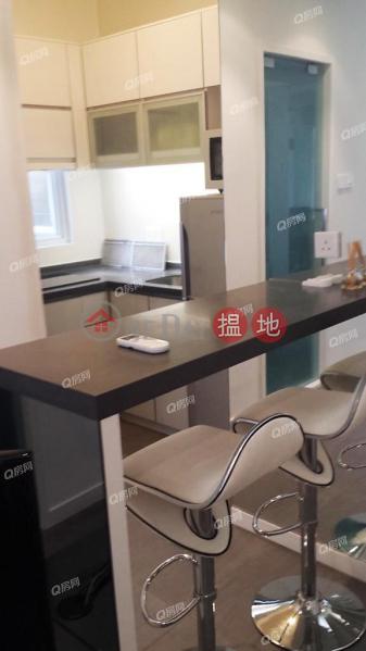 HK$ 720萬-嘉利大廈-中區地段優越,景觀開揚,交通方便《嘉利大廈買賣盤》