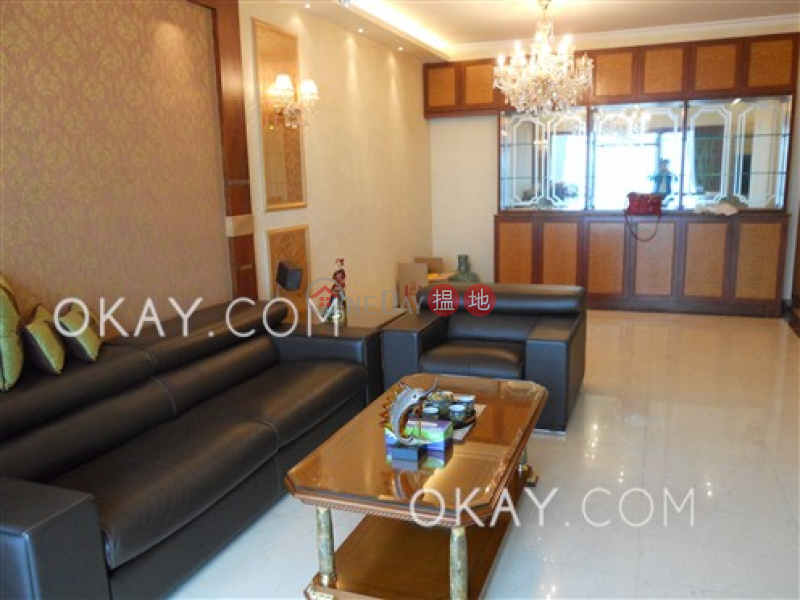 Lovely 4 bedroom on high floor | Rental, The Belcher\'s Phase 2 Tower 8 寶翠園2期8座 Rental Listings | Western District (OKAY-R34730)