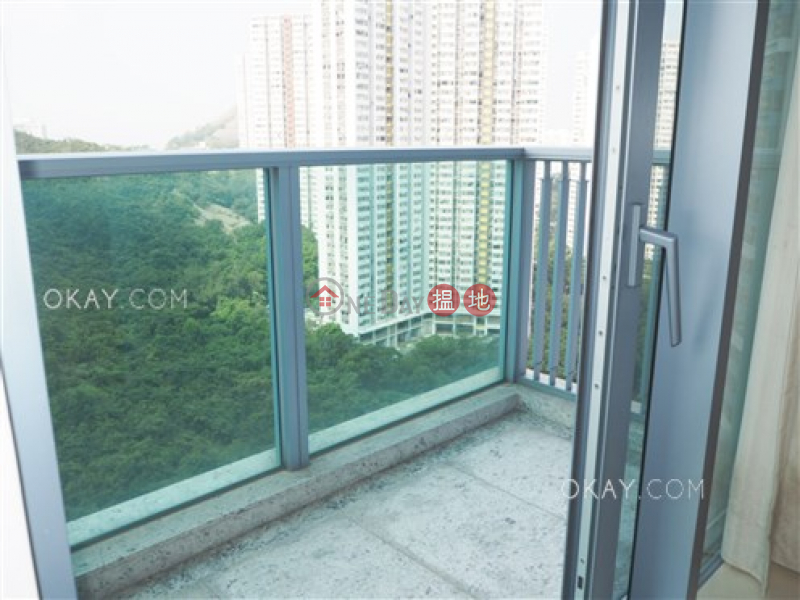 Property Search Hong Kong | OneDay | Residential Sales Listings | Gorgeous 3 bedroom on high floor with balcony | For Sale