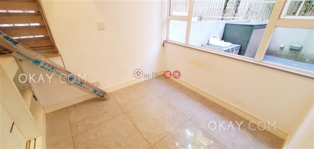 Unique 3 bedroom with terrace | Rental 67-69 Wong Nai Chung Road | Wan Chai District | Hong Kong Rental, HK$ 65,000/ month