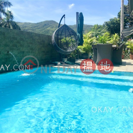 Beautiful house with parking   Rental Sai Kung48 Sheung Sze Wan Village(48 Sheung Sze Wan Village)Rental Listings (OKAY-R286840)_3