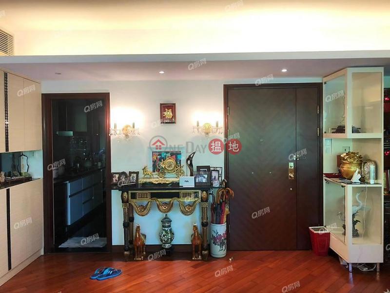 HK$ 60,000/ 月承峰3座|大埔區|品味裝修,環境清靜,超大戶型《承峰3座租盤》