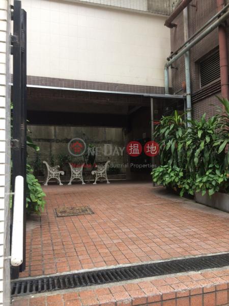 Macro Garden (Macro Garden) Sai Ying Pun|搵地(OneDay)(5)