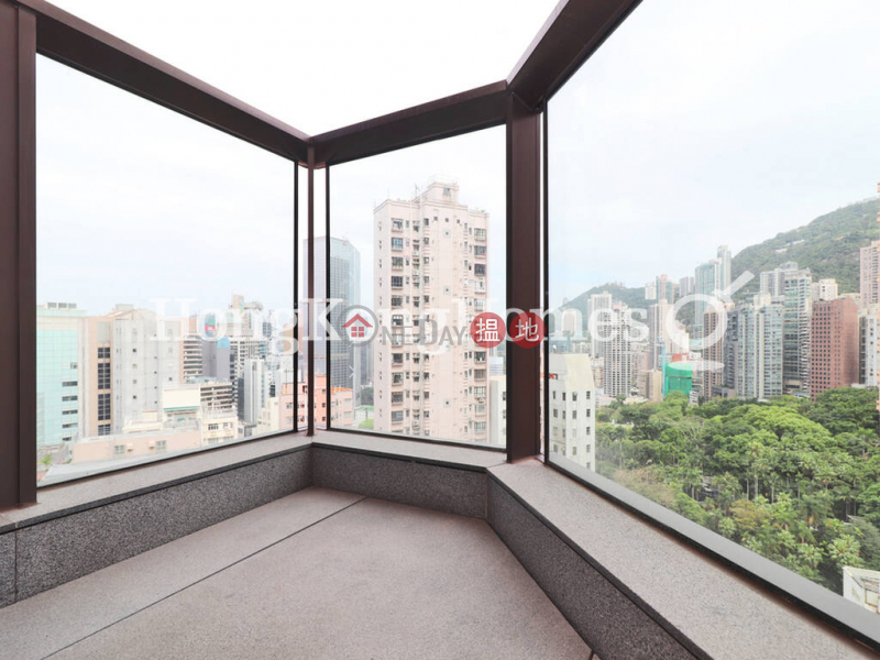 本舍兩房一廳單位出租-18堅道   西區香港-出租HK$ 36,000/ 月